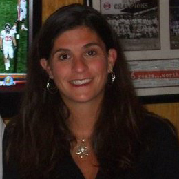 Annmarie Fennelly, Advisor