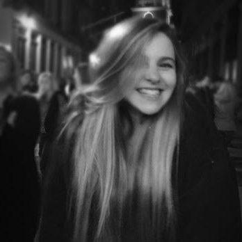 Caroline Kourafas-Contributing Writer