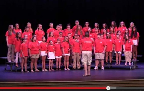 "Students Surprised Teachers with their ""Unwritten"" Performance"