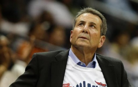 Atlanta Hawks Owner Selling Team After Racially Insensitive Remarks