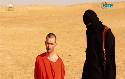 ISIS Kills Another Hostage
