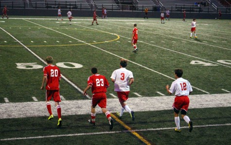 Boys' Soccer: Hingham vs. Silver Lake