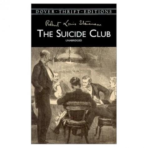 Robert Louis Stevenson Book Review (He said…three stars)