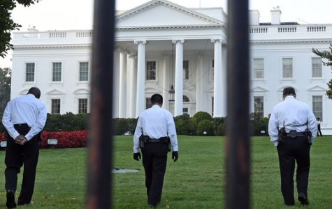 Security Breaches at the White House