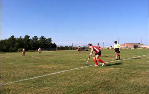 Girls' Field Hockey Pictures