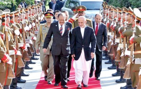 Afghanistan Welcomes A New President