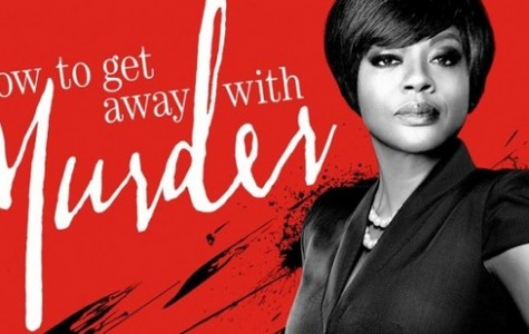 """How to Get Away With Murder"" Starts off Strong"