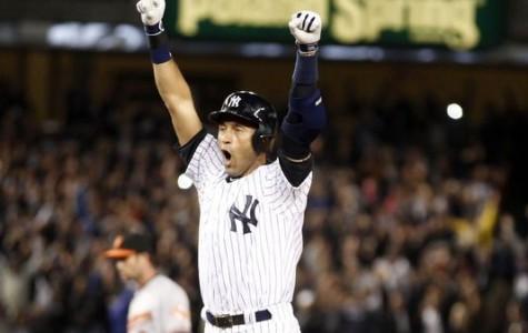 Derek Jeter Ends His Iconic Baseball Career