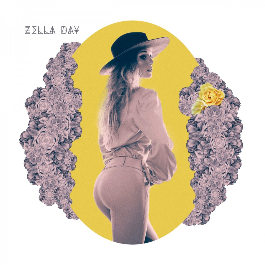 Zella+Day%27s+self-titled+EP.