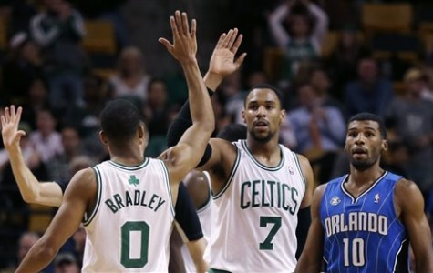 Celtics Season Preview