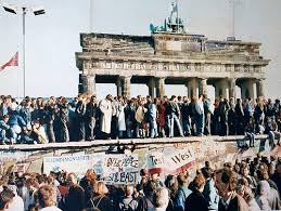 Germany Commemorates Fall of the Berlin Wall