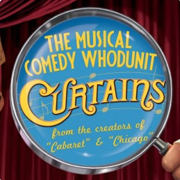 "What You Need to know about HHS's Fall Musical Production, ""Curtains"""