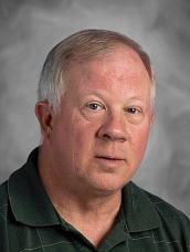 Meet Mr. Mulry-November's Teacher of the Month