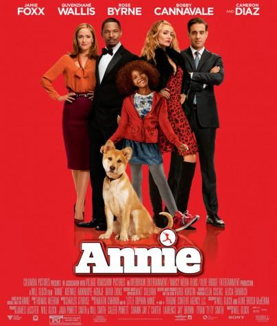 """""""Annie"""" Review"""