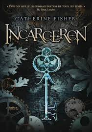 Incarceron Book Review