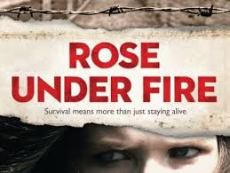 "Matt Dwyer and Addy Stupin review ""Rose Under Fire"""