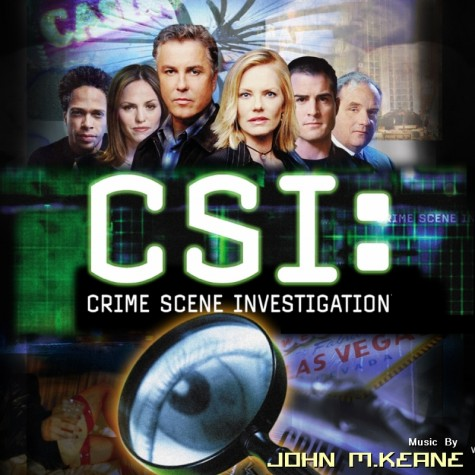 Say Goodbye to CSI
