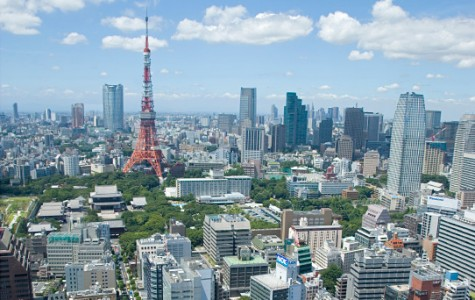 HHS's August 2015 Japan Trip
