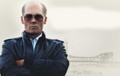 Movie Review: Black Mass