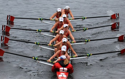 2015's Head of Charles Regatta