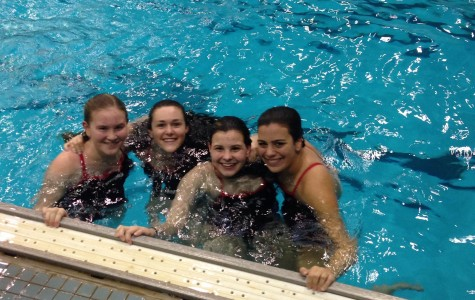 Hingham Swim and Dive Faces Hanover