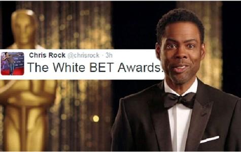 Controversial Oscars