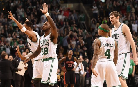 Celtics: Playoff Bound
