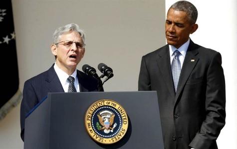 President Obama Nominates Judge Merrick