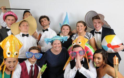 Class of 2017 Junior Prom