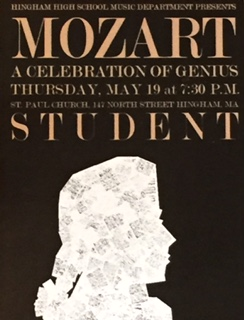 Mozart: A Celebration of Genius Showcases Student Talent
