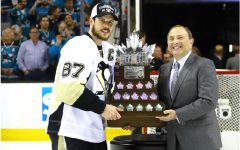 Pittsburgh Penguins win 2015-2016 NHL Stanley Cup