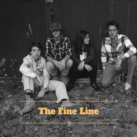 Hingham's Own: Music on The Fine Line