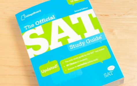 The Frustration of SATs Continue: Another Testing Day at HHS