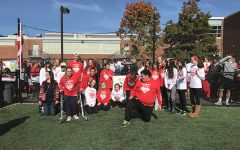 A Happy Homecoming for Best Buddies