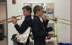 HHS Fall Concert Showcases Student Talent
