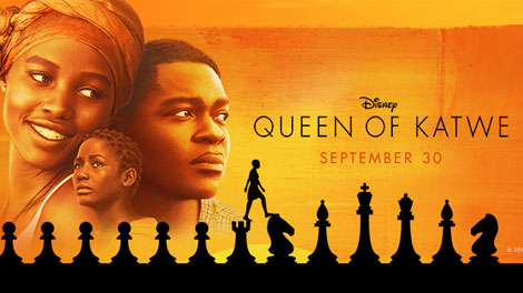 Queen of Katwe: An Insight on Opportunity