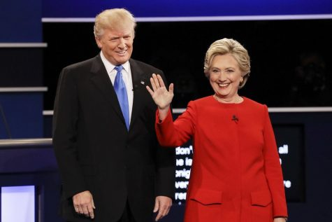 The First Presidential Debate:  Who Was The Winner?