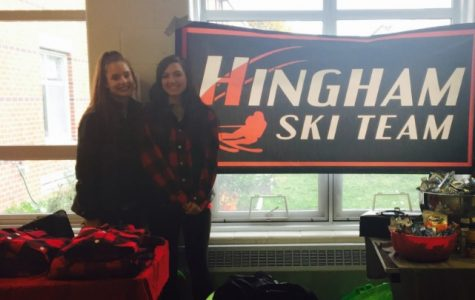29th Annual Sport and Ski Sale Is A Rousing Success