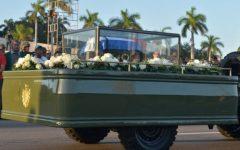 The Death of Fidel Castro