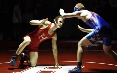 Wrestling Meet Versus Quincy