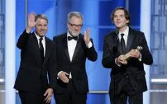 The 74th Annual Golden Globe Awards