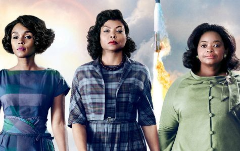 """Hidden Figures"" Shows Young Girls That They Can Do Anything"