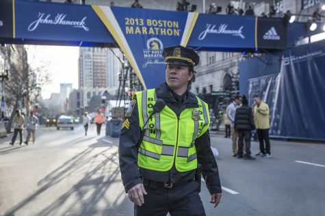 Seeing Patriots Day as a Bostonian