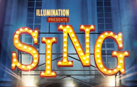 Sing: A Lighthearted Holiday Hit
