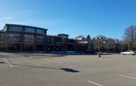 February Break in Hingham:  Where is Everyone?