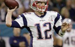 FBI Located Tom Brady's Missing Jersey