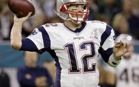 FBI Located Tom Brady's Missing Jersey
