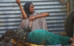 Drought and Famine: The Current State of Somalia