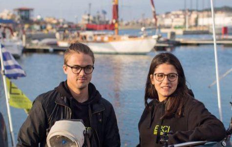 Sarah Ezzat Mardini Shares Her Inspiring Story With Hingham Community