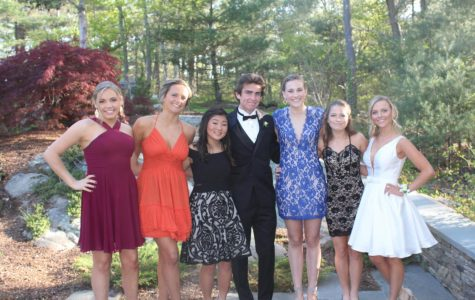 A Joyous Junior Prom